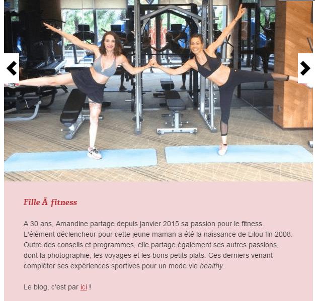 ilosport blog fitness