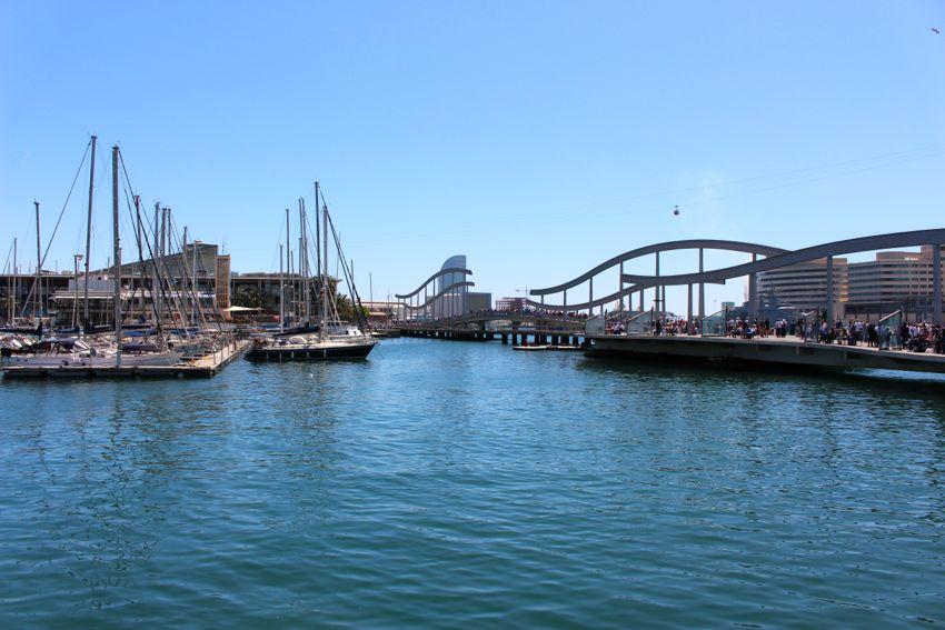 port-barcelone