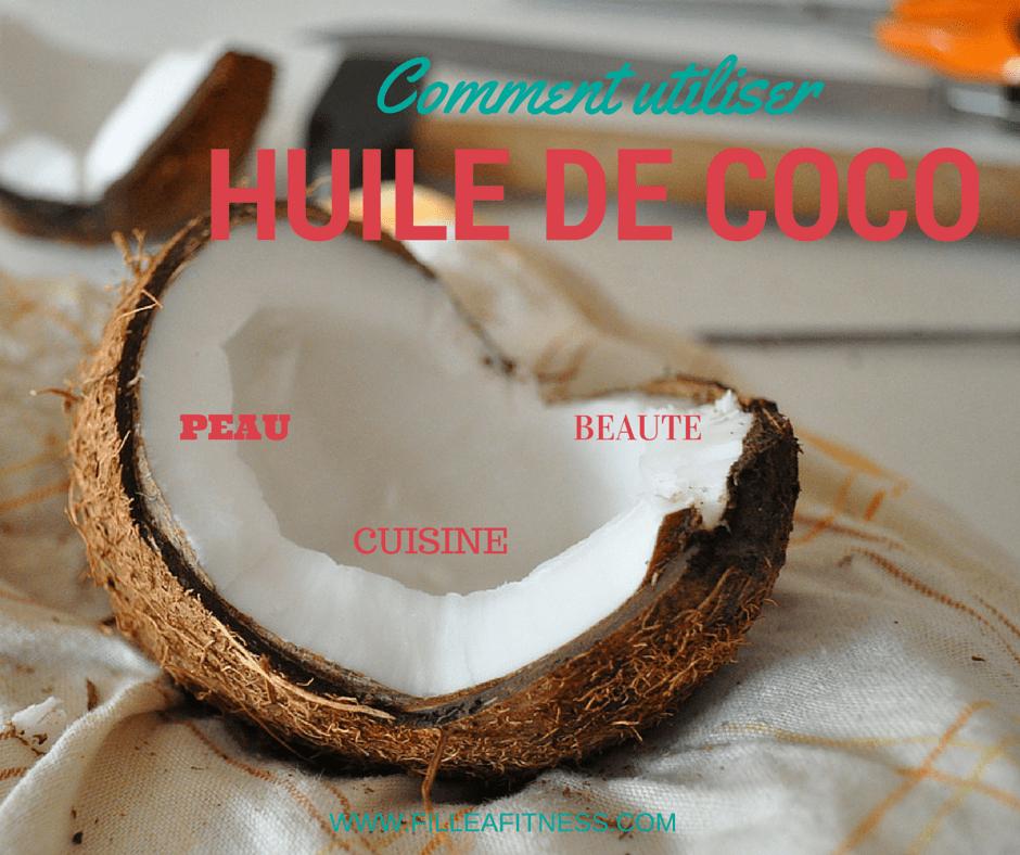 comment-utiliser-huile-coco