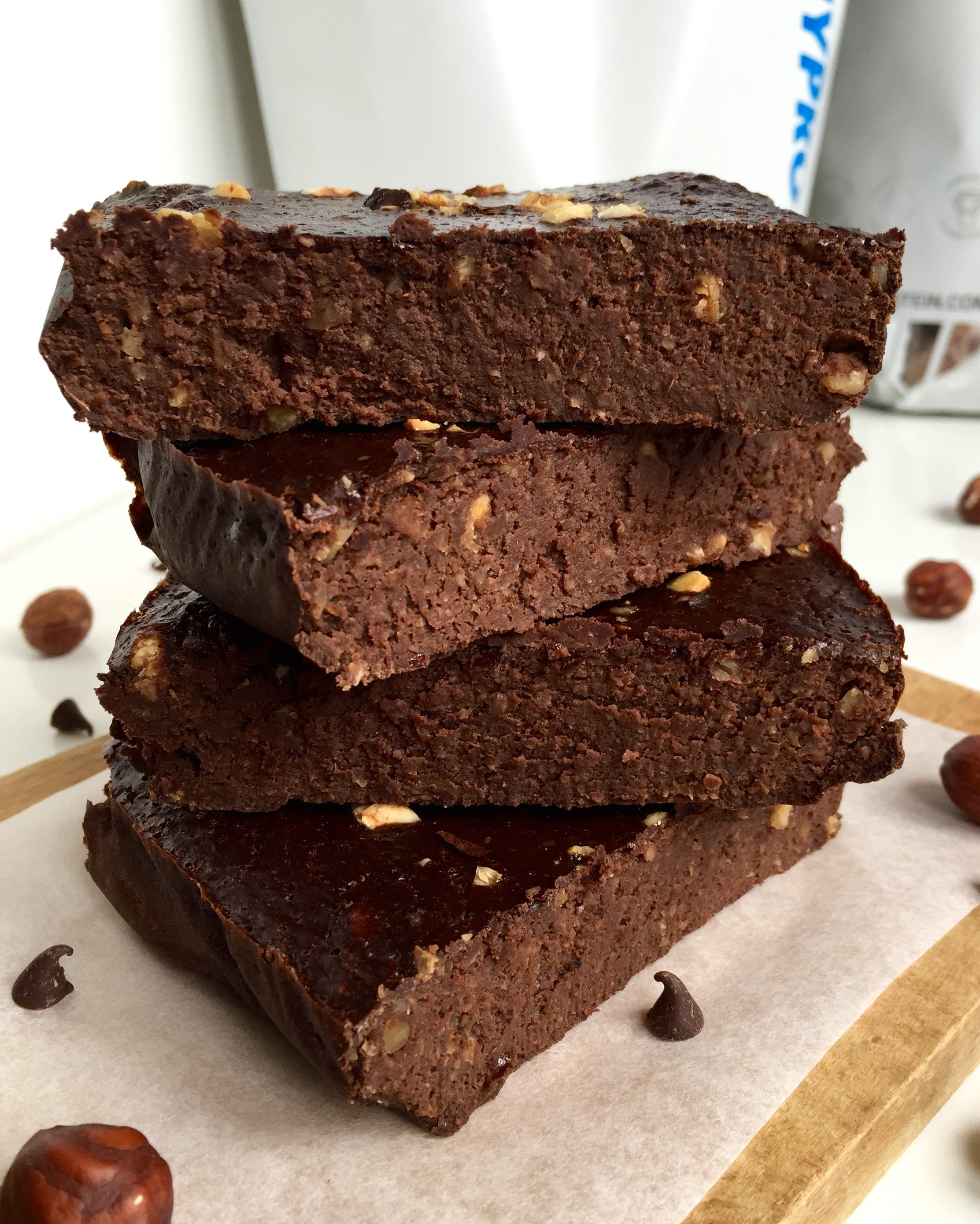 recette-brownie-proteiné-light