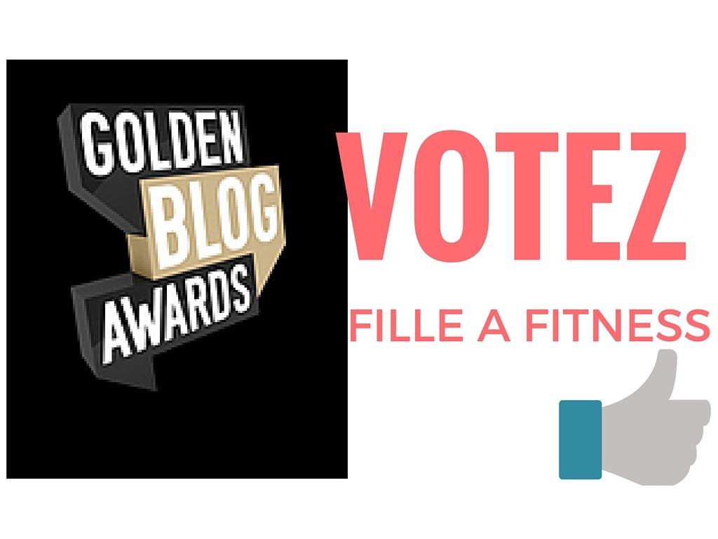 golden blog awards je participe