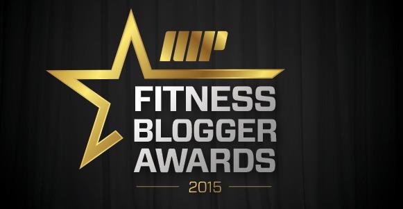 myprotein filleafitness blog awards