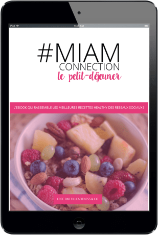 aperçu ebook nutrition