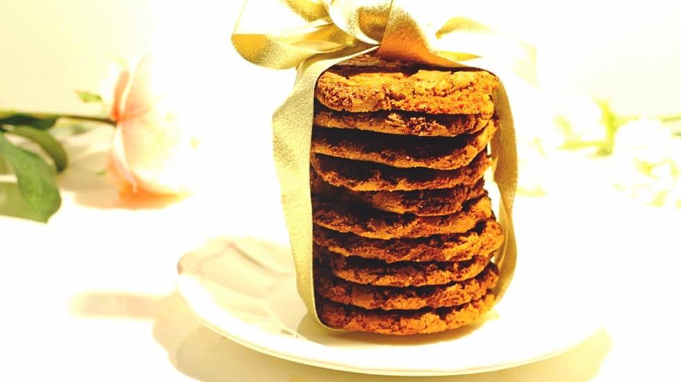 recette cookies vegan epics