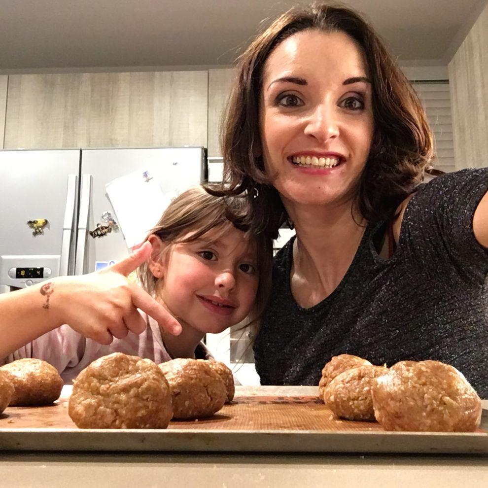 cookies riche en proteines
