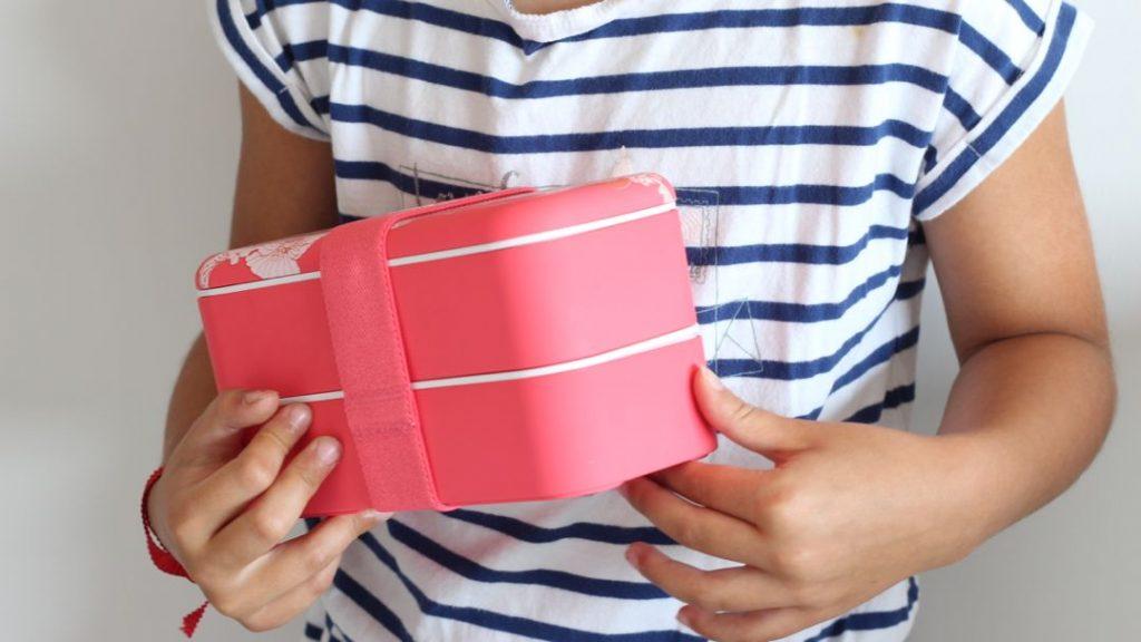 lunchbox mon bento pour repas