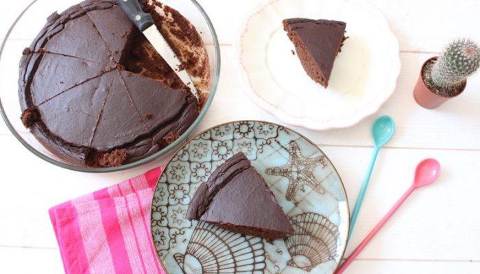 Pour les gourmandes voici mon gâteau secret