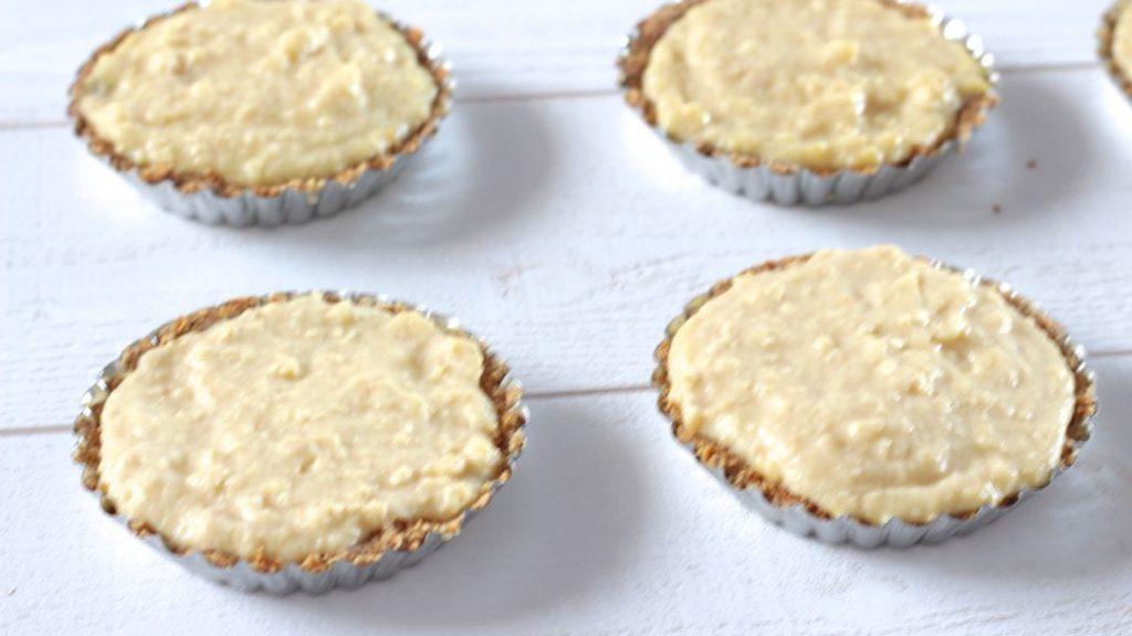 recette tarte citron