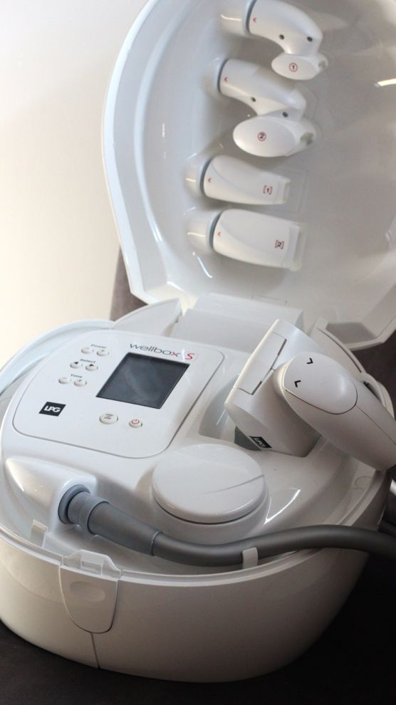 Je teste la wellbox s, vous avez de la cellulite et faites du sport? Cette machine permet de lisser votre peau, je vous donne mon avis.
